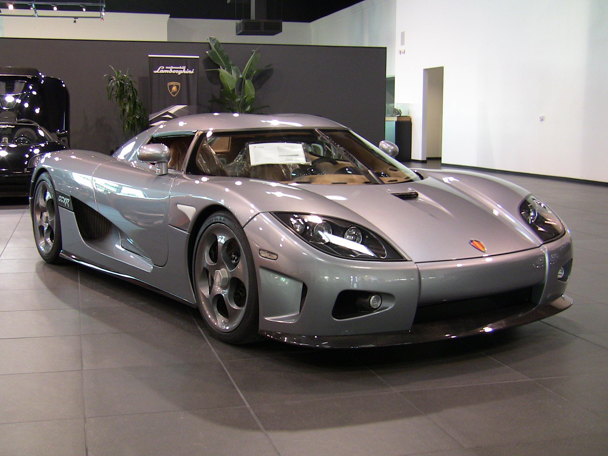 065 Koenigsegg